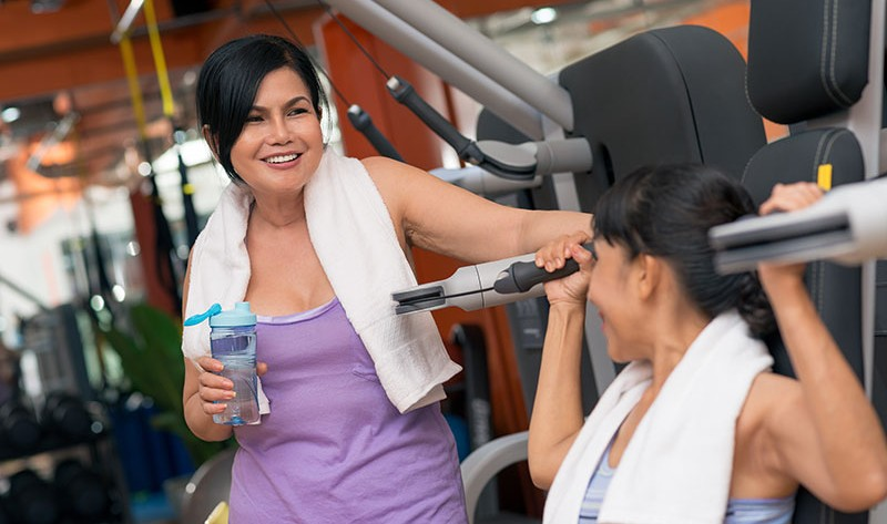 menopause-workout